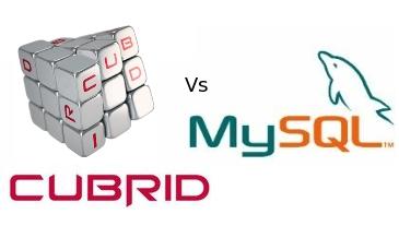 CUBRID v/s MySQL