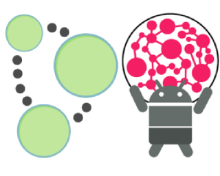 Android Powered by Graph Database